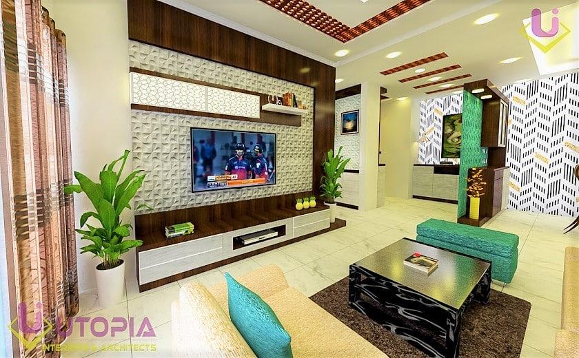 Apartments Interior Designers Bangalore Gallery